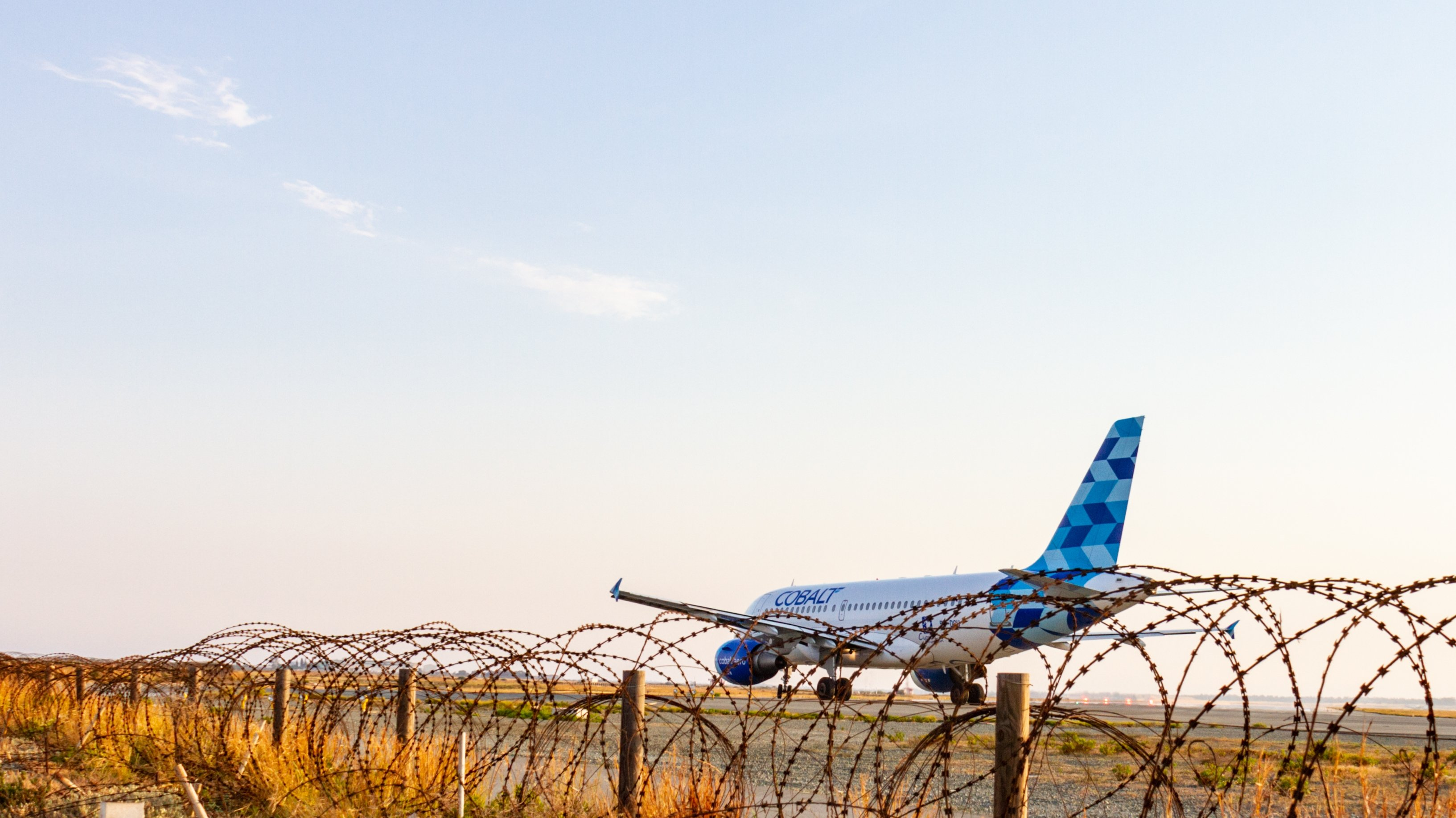 Budget airline Cobalt cancels all flights – what you need to