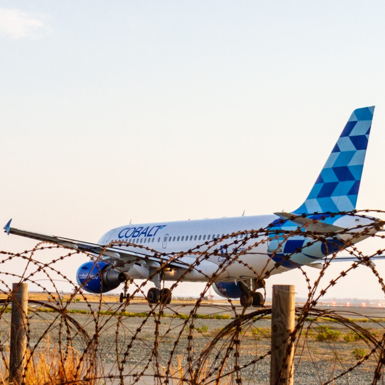 Budget airline Cobalt cancels all flights - what you need to know
