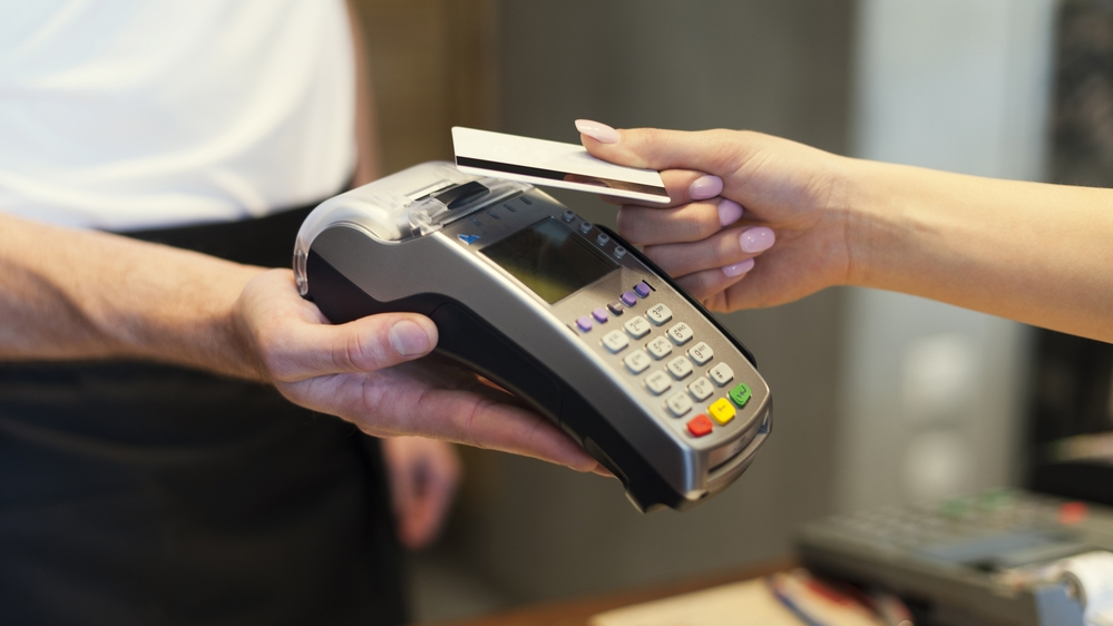 Contactless payment limit to rise