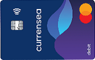 currensea card image