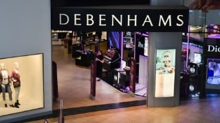 Debenhams goes into administration – what it means for online orders, returns and gift cards