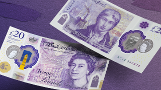 New £20 note enters circulation – here's what you need to know