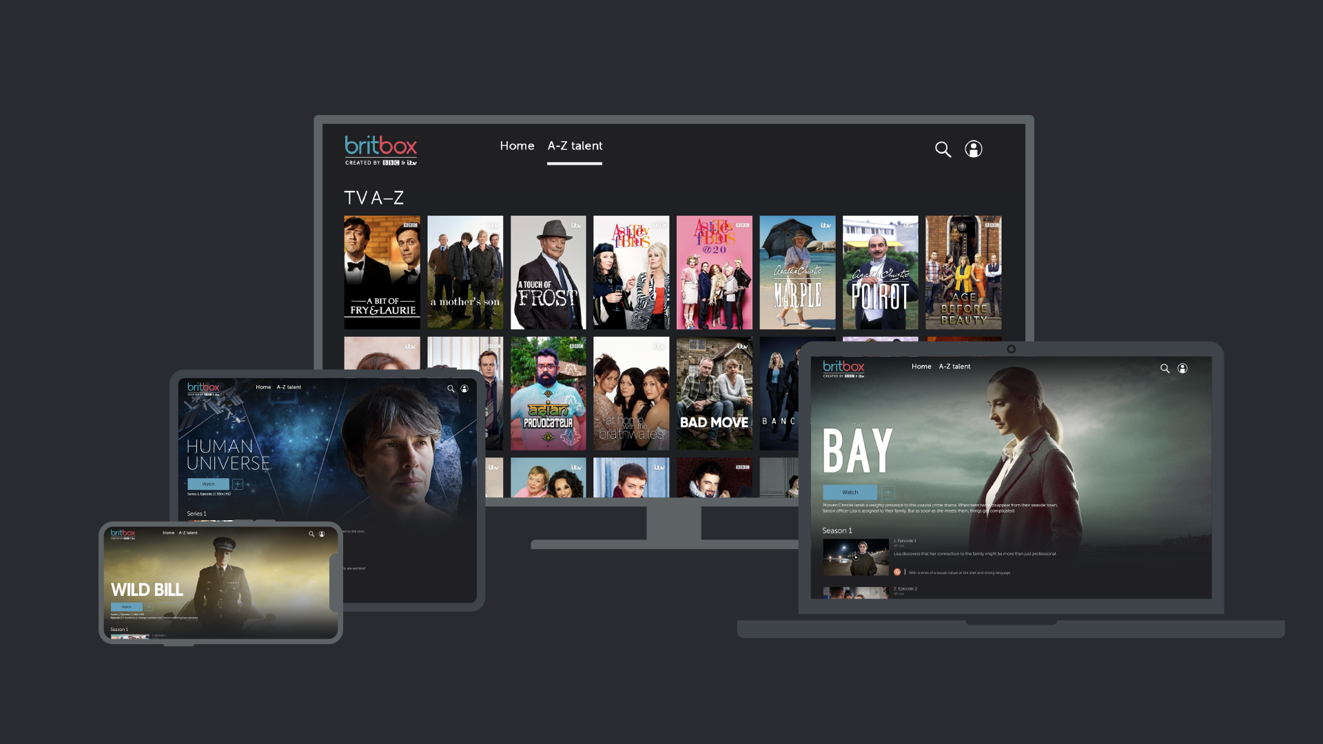 Britbox Streaming Service Goes Live Here S What You Need To Know