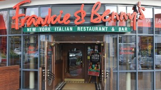 Kids eat free at Frankie & Benny's from today – if parents ditch their phones