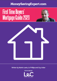 first buyers mortgage guide