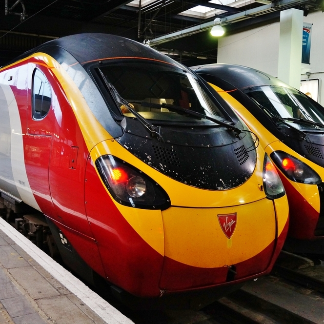 Virgin Trains calls for compulsory seat reservations