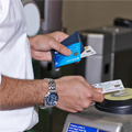 Contactless payments now 'more popular' than chip and PIN