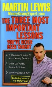 Three lessons book