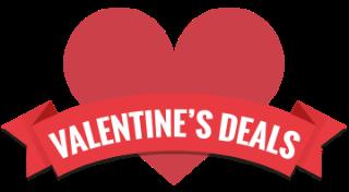 Valentine S Day 2019 Deals Money Saving Expert
