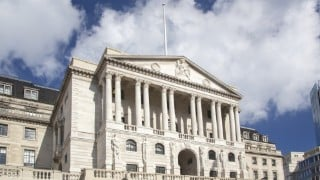 Bank of England cuts interest rates AGAIN to record low of 0.1%