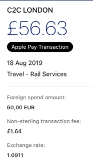 apple pay receipt