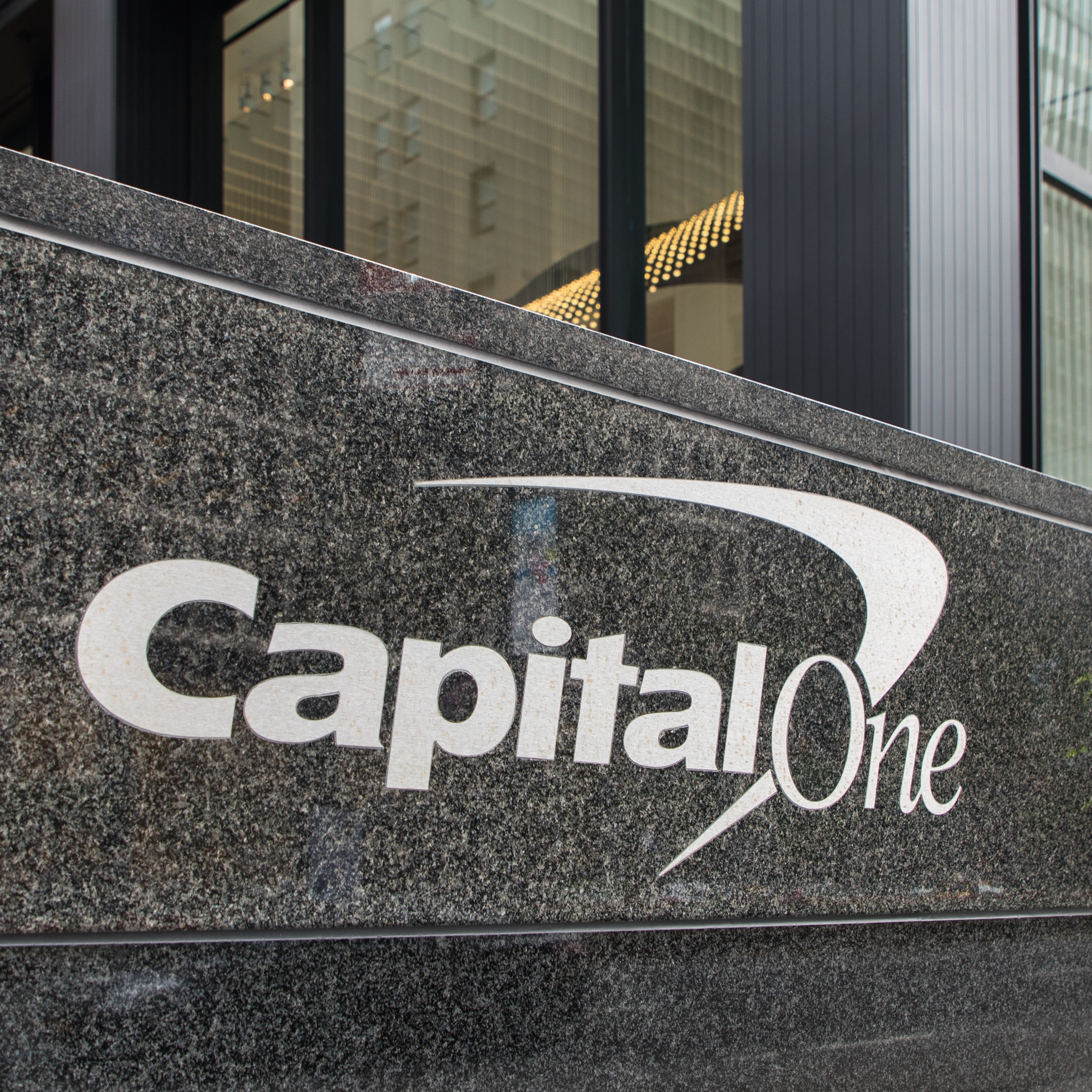 Capital One credit card customers hit by IT issues