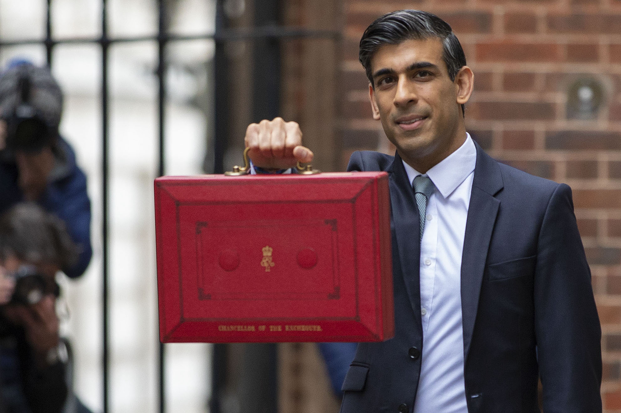 Autumn Budget 2021: From minimum wage increases to fuel duty freezes - here's a full round-up of today's big announcements