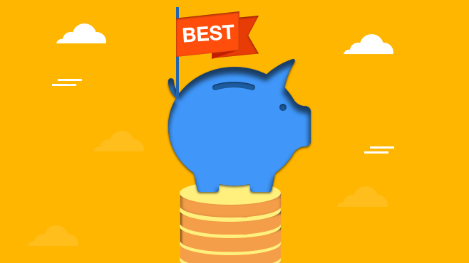 Best Bank Accounts: £125 to switch or up to 2% interest - MSE