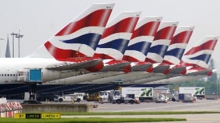 Thousands caught up in British Airways disruption – your rights