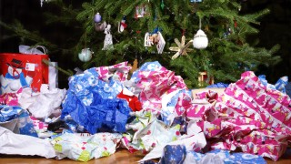 60 million unwanted presents will be given this Christmas, charity warns