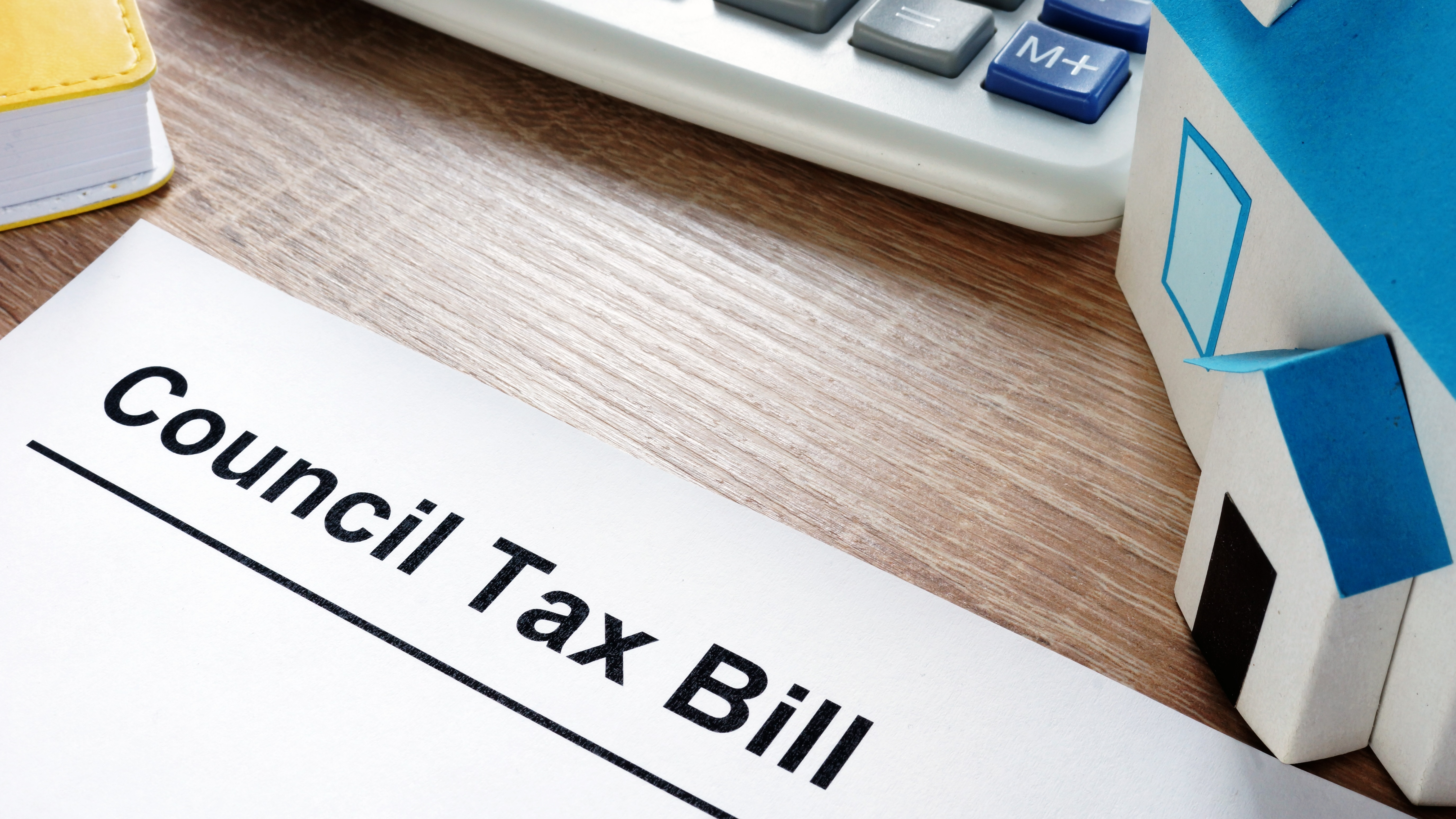 How to claim the 'severely mentally impaired' council tax discount