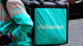Customers charged multiple times after Deliveroo app crash – here's what to do