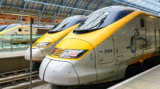 Eurostar customers told to reset passwords after attempted hack