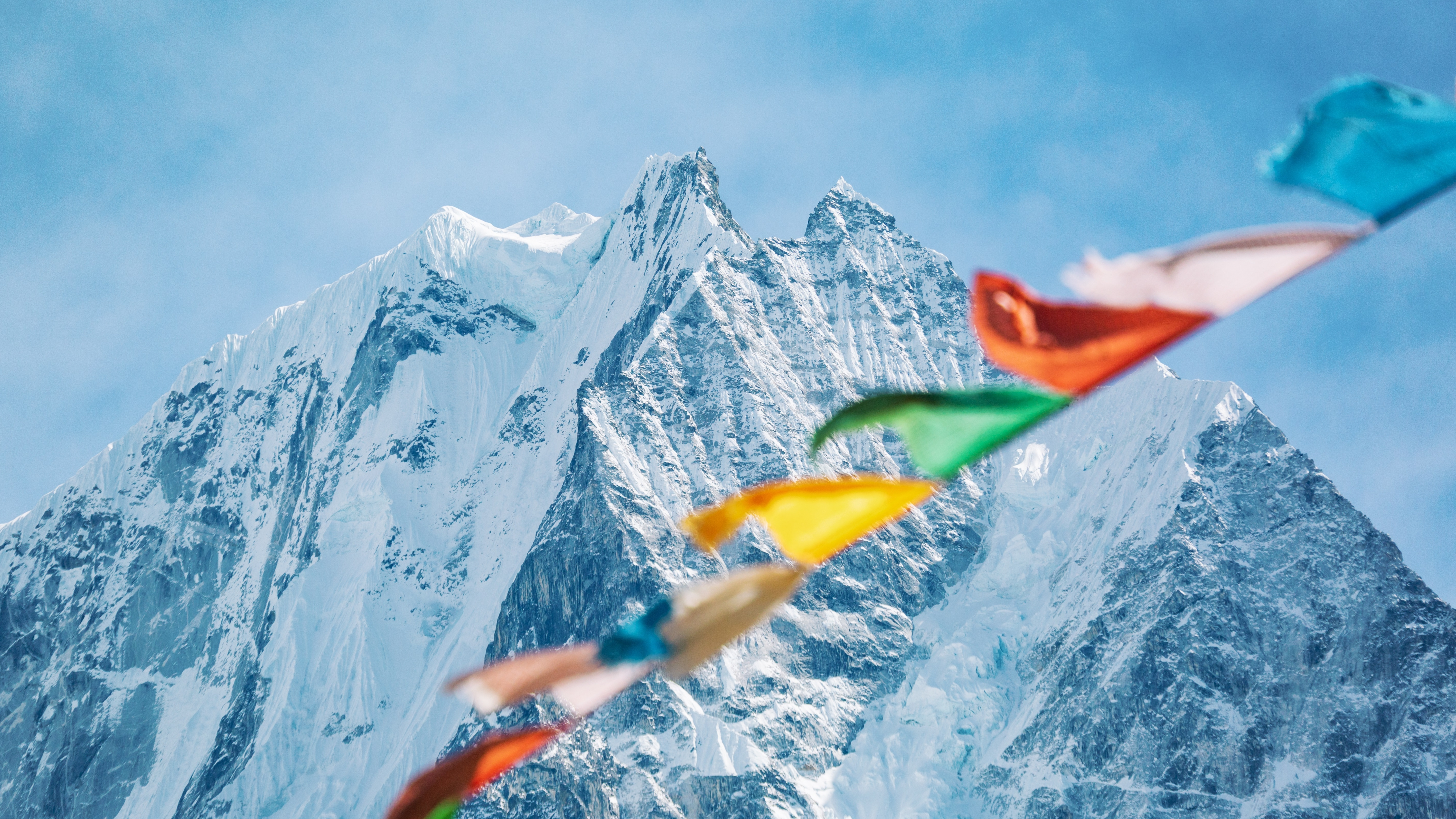 'I started comping on the MSE Forum... and three months later won a trip to Everest'