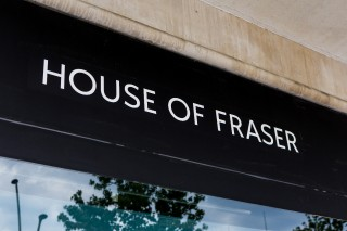 Still waiting for a House of Fraser order? You can now claim from your bank