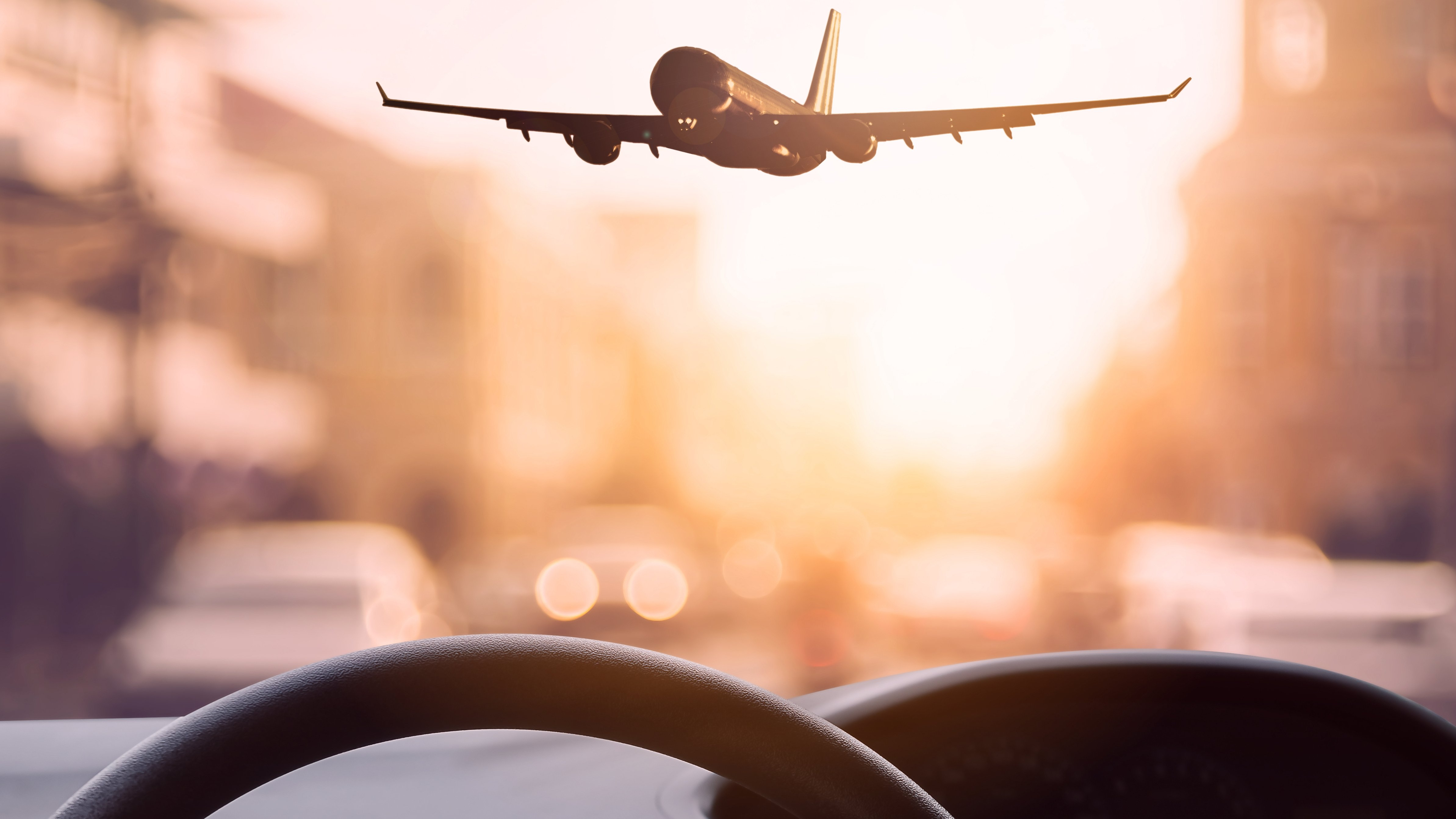 Airports Hike Kiss And Fly Drop Off Charges How To Beat Them