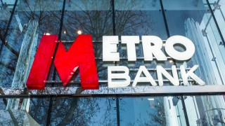 Metro Bank queues after social media 'rumours' - are your savings safe?