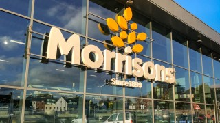 Morrisons trials 30p plastic bag charge