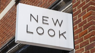 New Look 25% off full-price items