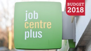 Budget 2018: Universal credit work allowance increased