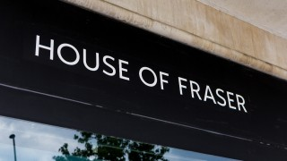 House of Fraser to start issuing replacement gift cards