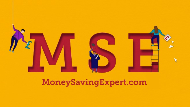 About MoneySavingExpert