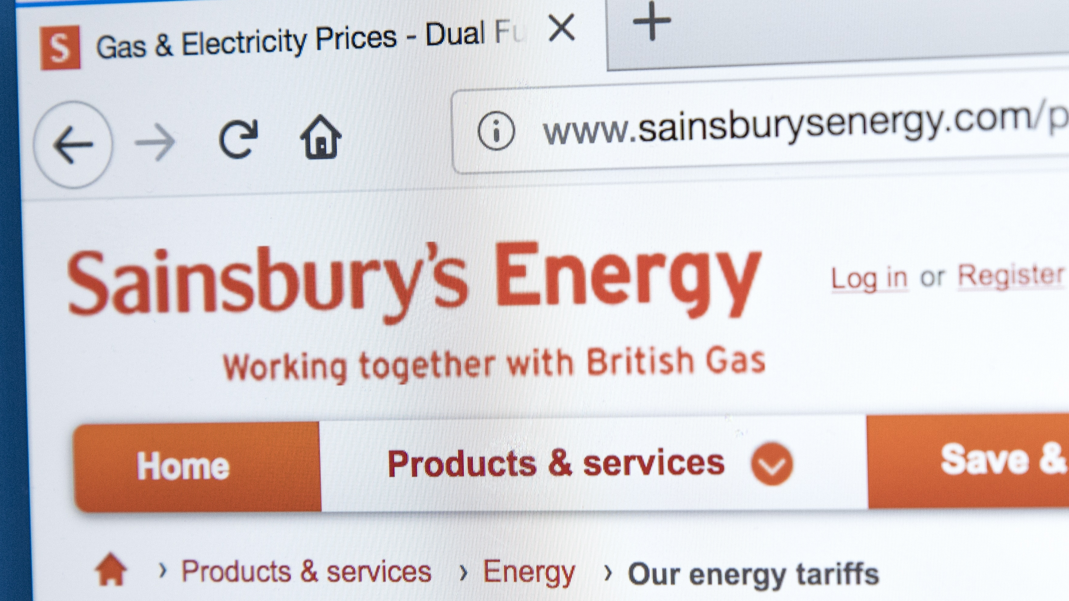 sainsburys gas and electricity deals