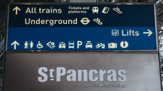 Toilet charges to be scrapped at major train stations from April