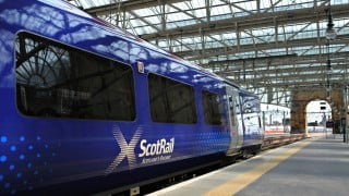 ScotRail scraps plans to make station toilets free