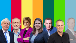 Election 2019: The MSE Leaders' Debate