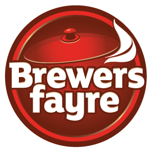 Brewers Fayre 'free' birthday main meal