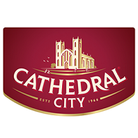 50% off Cathedral City cheese