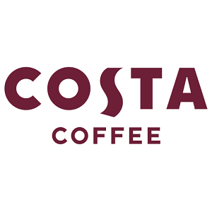 FREE coffee at Costa Coffee machines