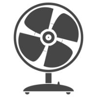 Cheap electric fans