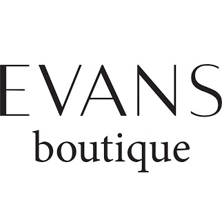 Evans up to 50% off everything