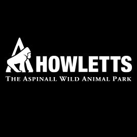 Howletts Wild Animal Park - swap Tesco pts