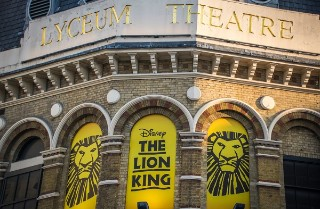 Kids Week 'free' West End theatre tickets