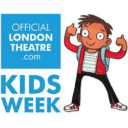 Kids go 'free' to West End shows in August