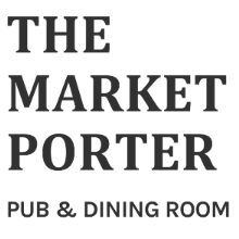 The Market Porter free burger for marathon runners