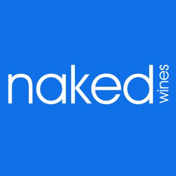 Naked Wines £35 case