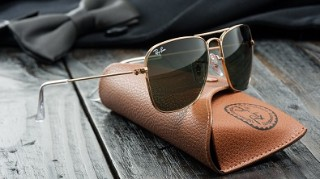 Ray-Ban tips including how to avoid fakes