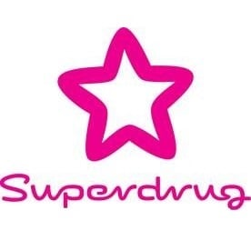 Superdrug discounts via Health & Beautycard
