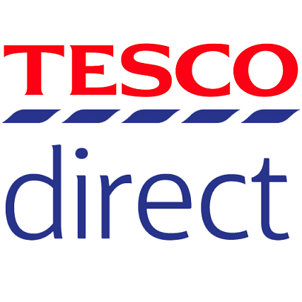 Tesco Direct up to 50% off clearance sale