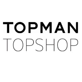 Topshop & Topman 20% off everything